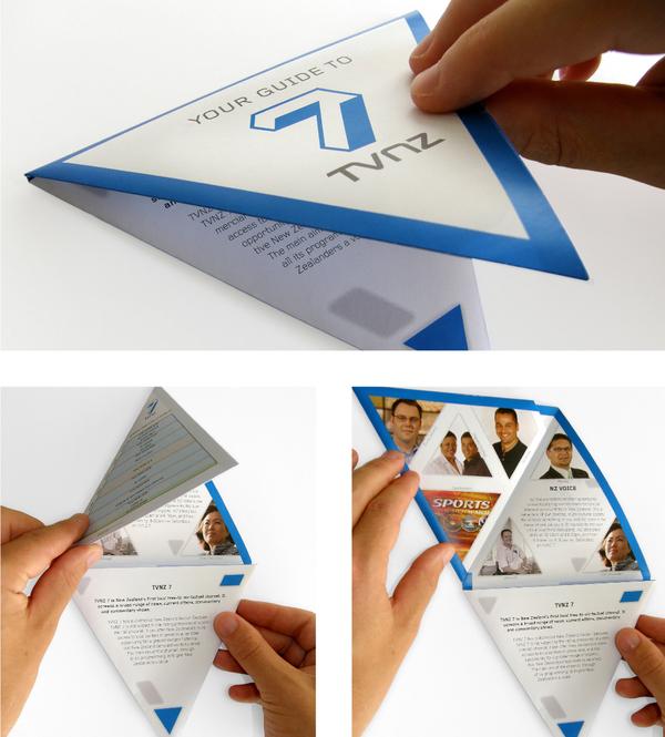 Thiết kế in ấn Brochure 5