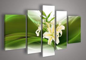 tranh canvas hoa 2