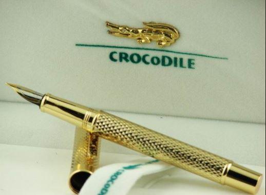 but qua tang crocodie