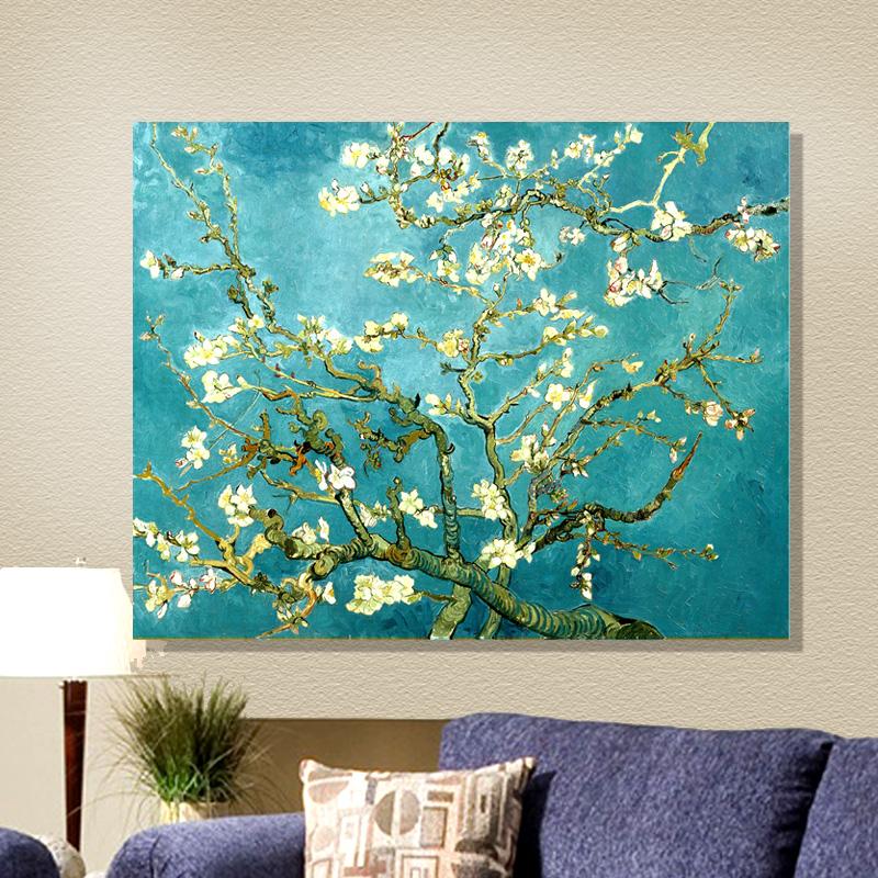 tranh canvas hoa 5