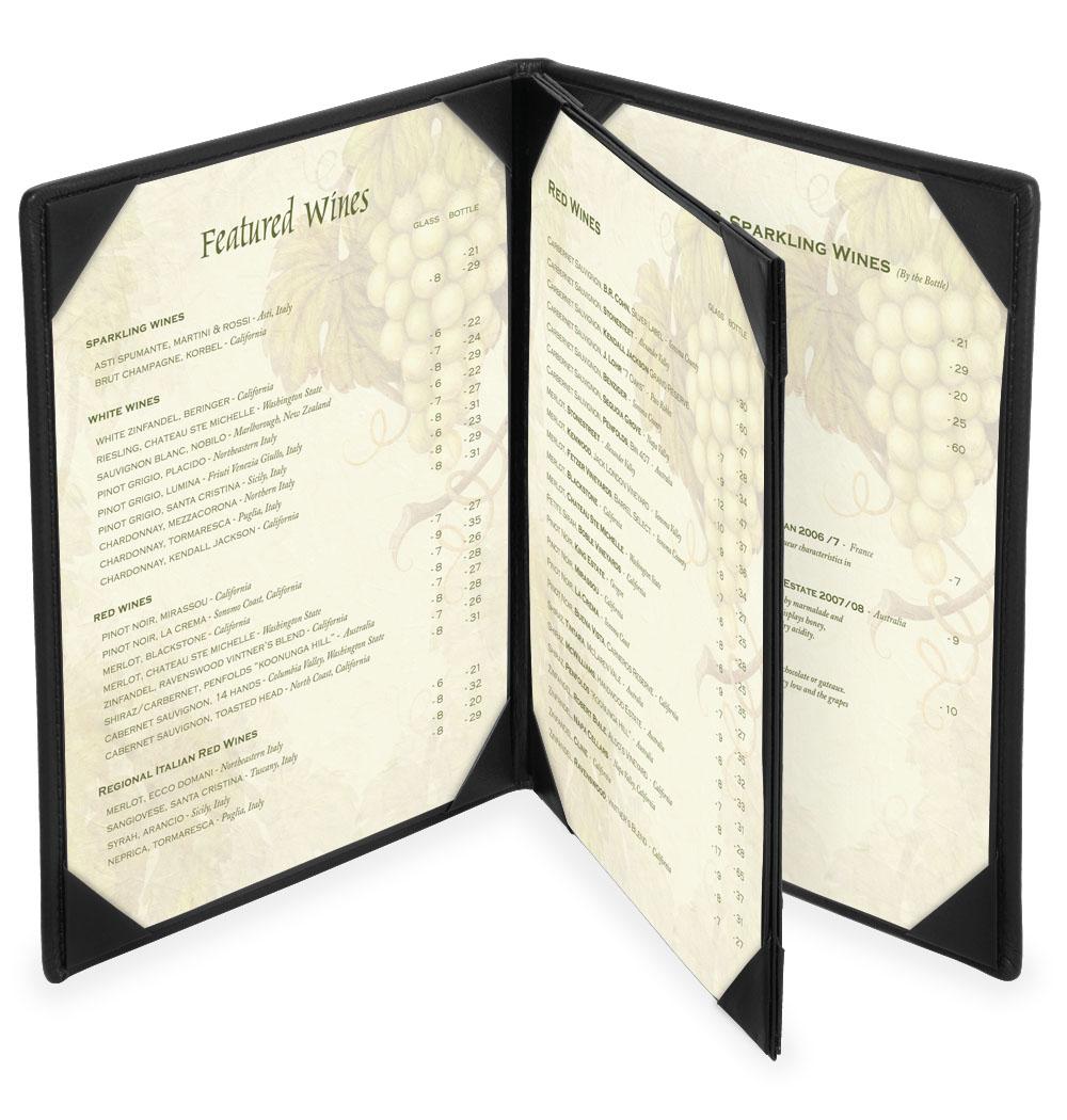 lam menu da 7