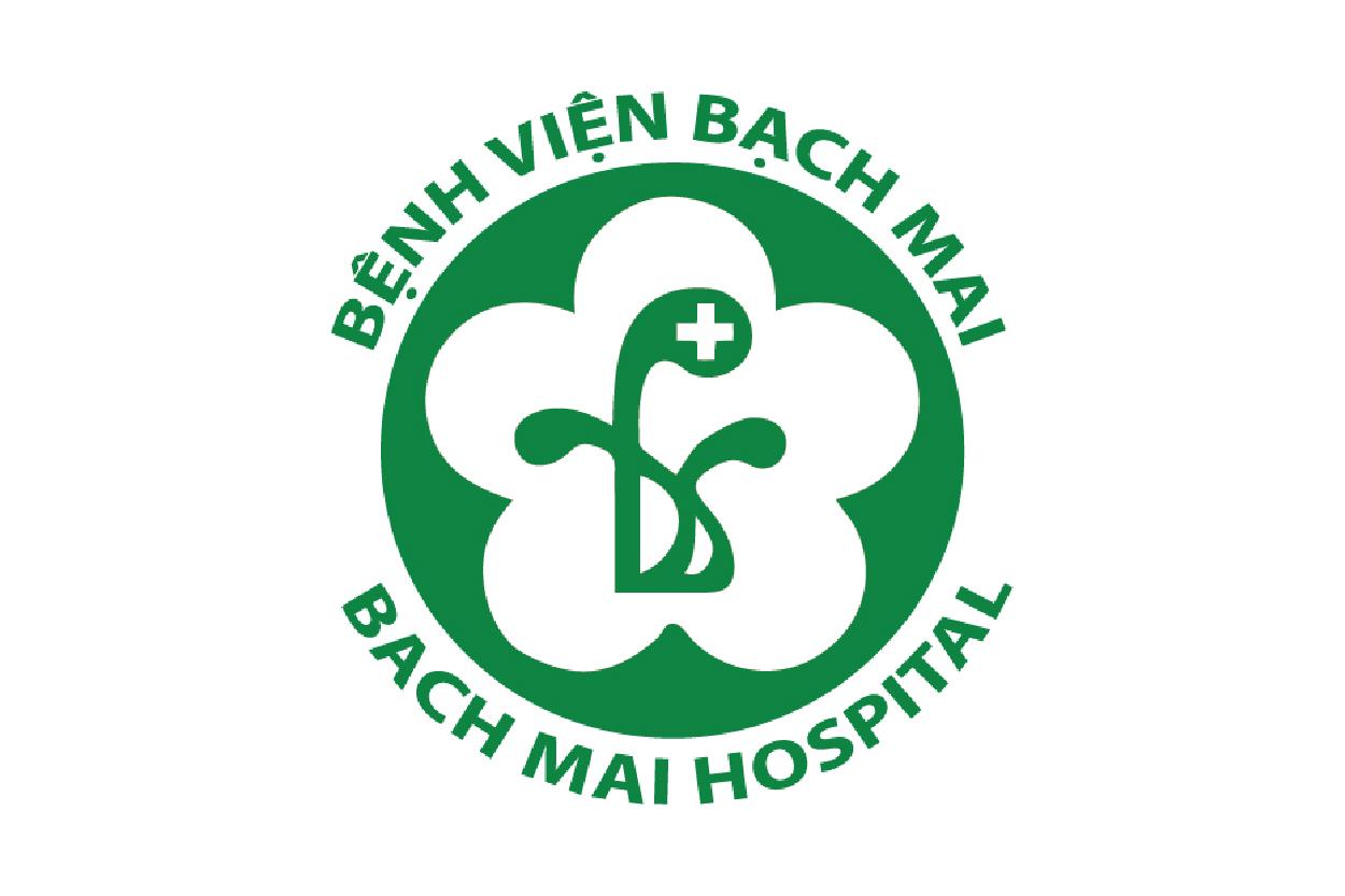 Logo Benh vien Bach Mai