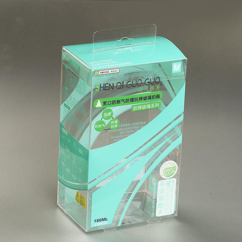 thiết kế và in vỏ hộp nhựa