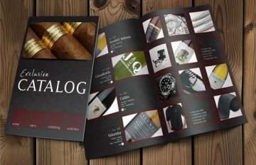 Làm thế nào để thiết kế một cuốn catalogue sản phẩm đẹp?