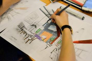 Những lý do lựa chọn nghề thiết kế đồ họa (tiếp theo)