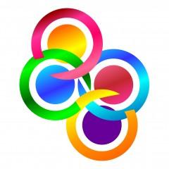 Tìm ý tưởng qua mẫu thiết kế logo đơn giản và ấn tượng