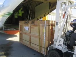 Tập đoàn Samsung đầu tư vào Logistic tại Việt Nam