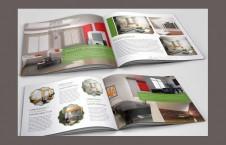 In Catalogue sản phẩm nội thất văn phòng