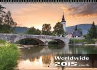 Lịch để bàn phong cảnh năm 2015 (P2)