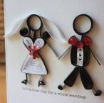 10 mẫu in thiệp cưới độc đáo