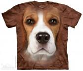 22 mẫu áo thun in 3d hình mặt cún dễ thương